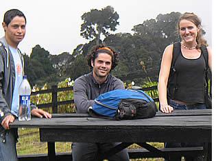 Vous pouvez également randonnée Sentier du Quetzal à Cerro Punta à Boquete
